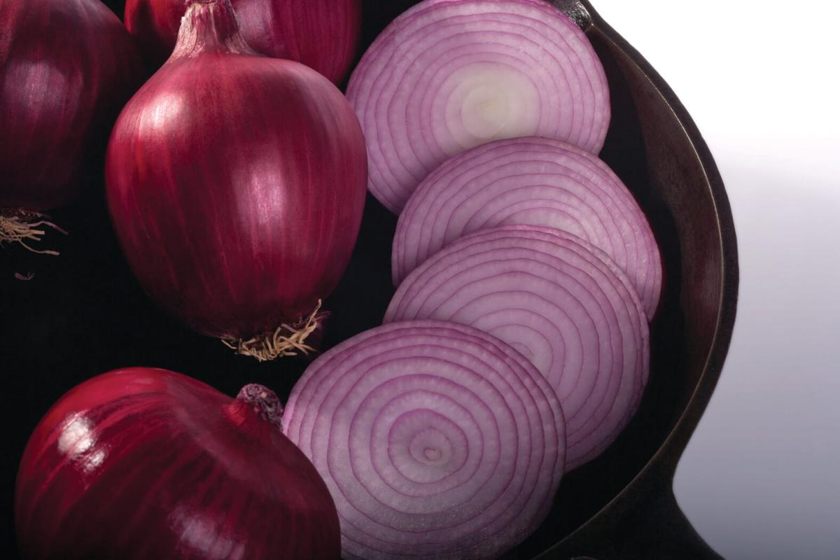 Crookham Onion Red Devil