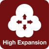 High Expansion